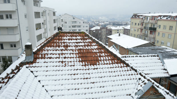 Prvi sneg krajem februara – priroda uzvraća udarac