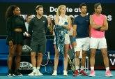 Prvi učesnici Mastersa u Londonu  Đoković, Nadal i Tim