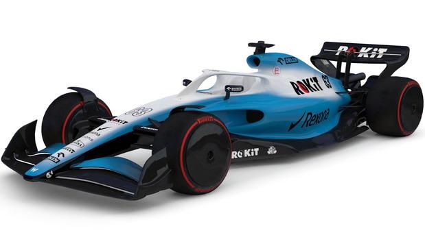 Prvi uvid u dizajn novih F1 bolida