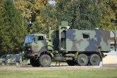 Prvo bojevo gađanje: Kupovinom CH-92A Vojska Srbije preuzela vođstvo u regionu