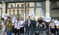 Prvo zasedaje Skupštine slobodne Srbije u septembru