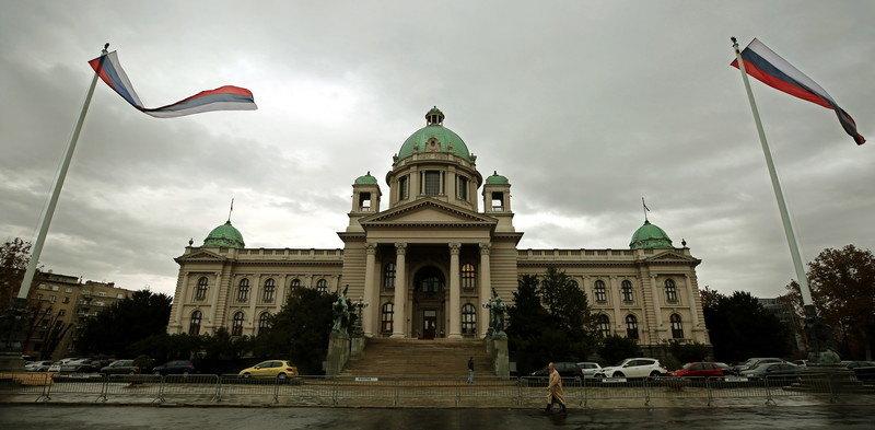 Srbija neće dozvoliti da dvostruki standardi ugroze naš narod