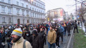 """Psihološkinja: Vučić """"dobar poznavalac metoda manipulacije"""""""