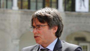 Pućdemon došao na kulturni festival na Sardiniji nakon puštanja na slobodu
