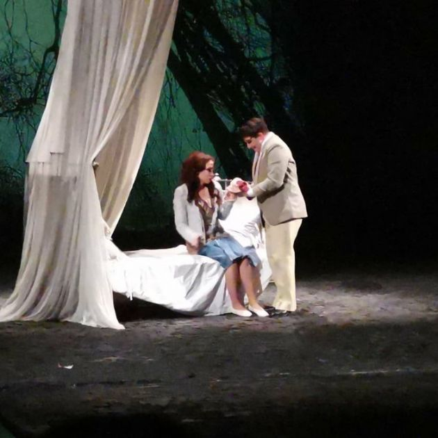 Pučinijeva opera Boemi 32. put u Srpskom narodnom pozorištu