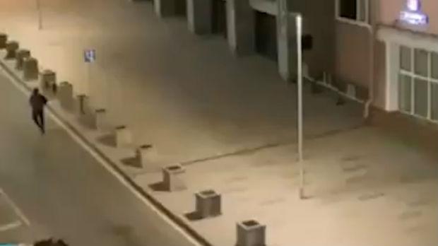 Pucnjava kod sedišta FSB-a u Moskvi, jedna osoba ubijena