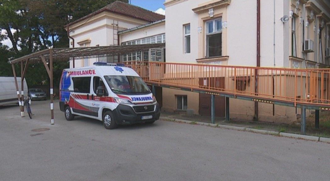 Pucnjava na groblju u Beogradu, ranjen muškarac