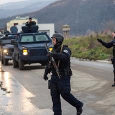 Pucnjava na putu ka Kosovskoj Mitrovici, ubijen muškarac, drugi ranjen!