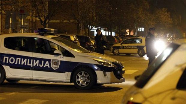 Pucnjava u Beogradu, ranjena jedna osoba