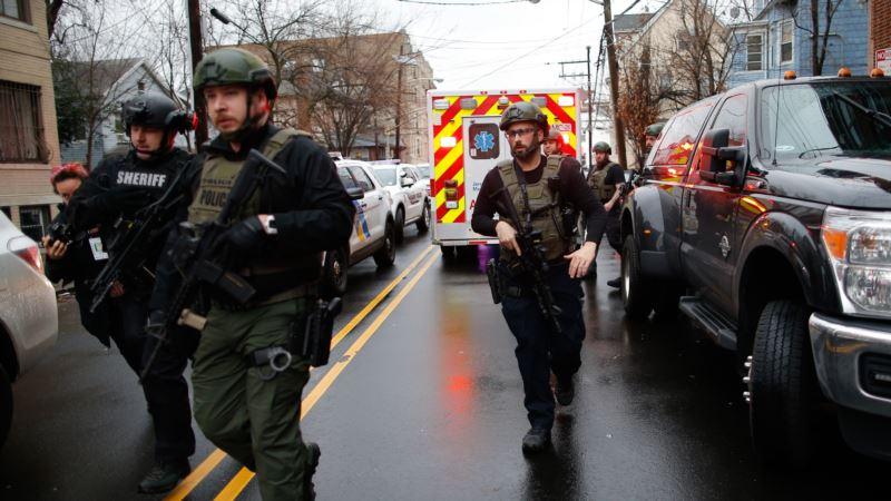 Pucnjava u Džersi Sitiju, nekoliko žrtava