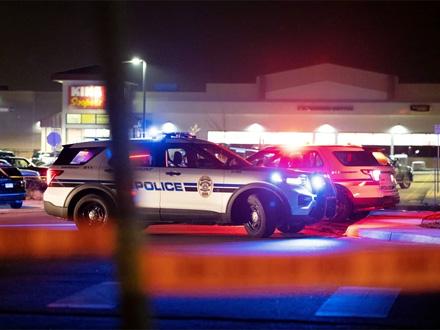 Pucnjava u Indijanapolisu: Osmoro mrtvih u magacinu Fedeksa