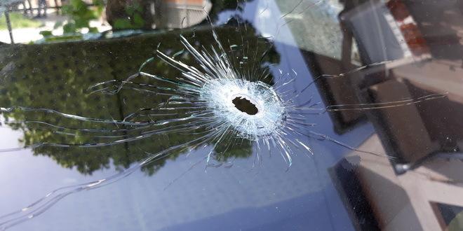 Pucnjava u Kragujevcu, nema povređenih