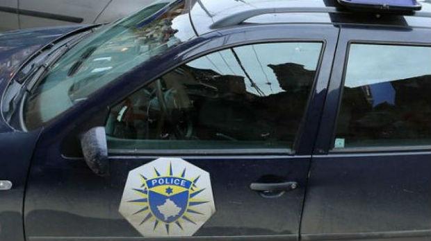 Pucnjava u Prištini, jedna osoba ranjena
