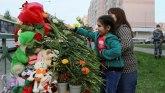 Pucnjava u Rusiji, dan kasnije: Kazanj tuguje, političari traže pooštravanje pravila o nabavci oružja