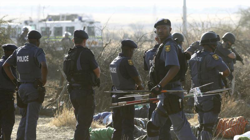 Pucnjava u crkvi u Južnoj Africi - pet mrtvih, 40 uhapšenih