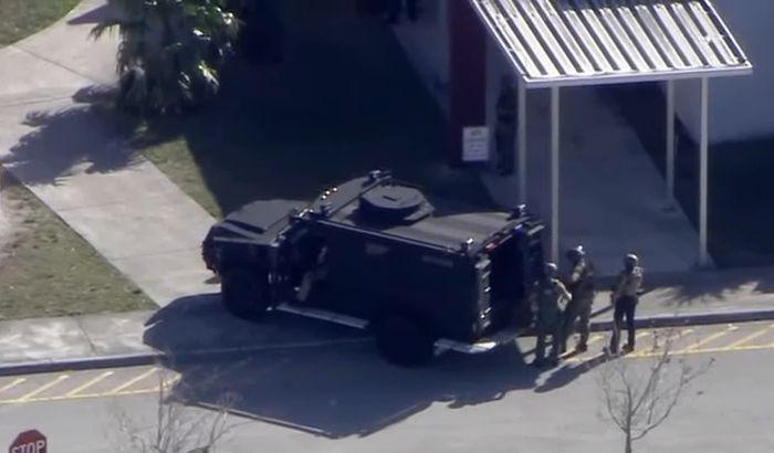 Pucnjava u školi na Floridi: Više žrtava i desetine ranjenih