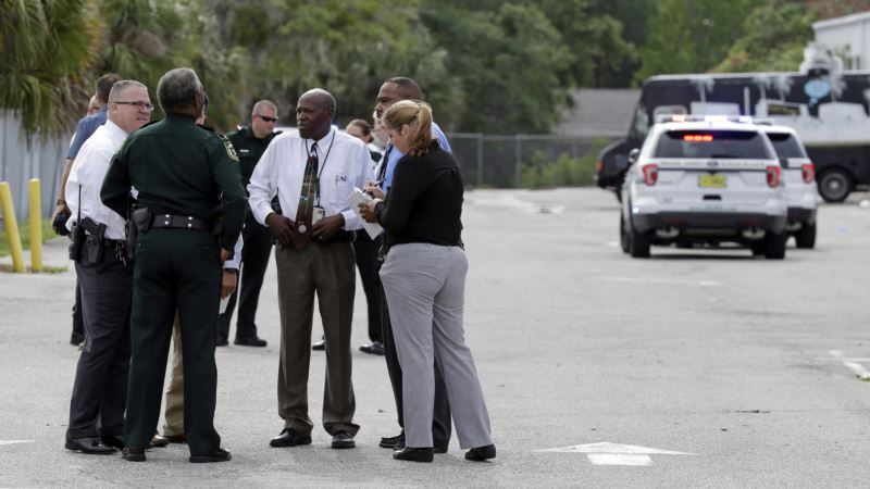 Pucnjava u školi na Floridi, ima žrtava