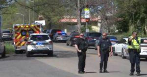 Pucnjava u srednjoj školi u Noksvilu, među ranjenima policajac