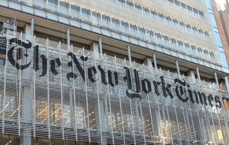 Pulitzerovu nagradu dobili mediji koji su raskrinkali Weinsteina