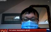 Pulmolog: Asimptomatska upala pluća ne mora da se vidi na snimku, a može da prođe i bez kašlja VIDEO