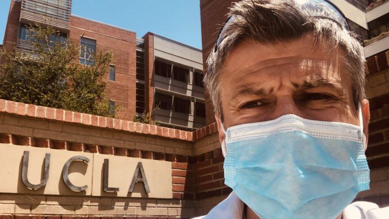 Pulmolog Barjaktarević: Vreme je da prestanemo da budemo iznenađeni virusom
