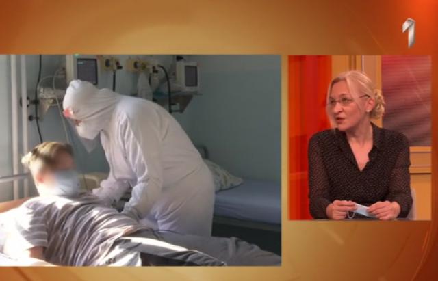 Pulmolog objašnjava da li ima potrebe za vakcinacijom dece VIDEO