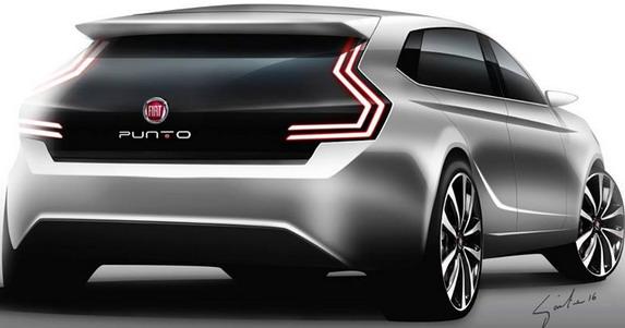 Punto bi mogao da se vrati u život ukoliko se FIAT udruži sa Renaultom