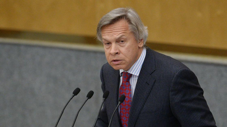 Puškov: Najviše žale u Vašingtonu zbog povlačenja Rusije iz Sporazuma o otvorenom nebu jer neće moći dobijati podatke od saveznika