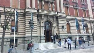"""""""Pusto tursko"""" u Atrijumu Narodnog muzeja"""