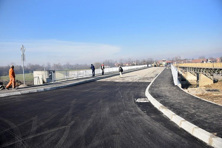 Put od Banjaluke do Klašnica najfrekventniji u Srpskoj