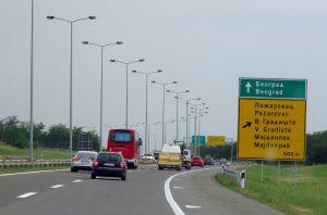 Putevi Srbije: Proteklog vikenda autoputevima kroz Srbiju prošlo najviše vozila u ovoj godini