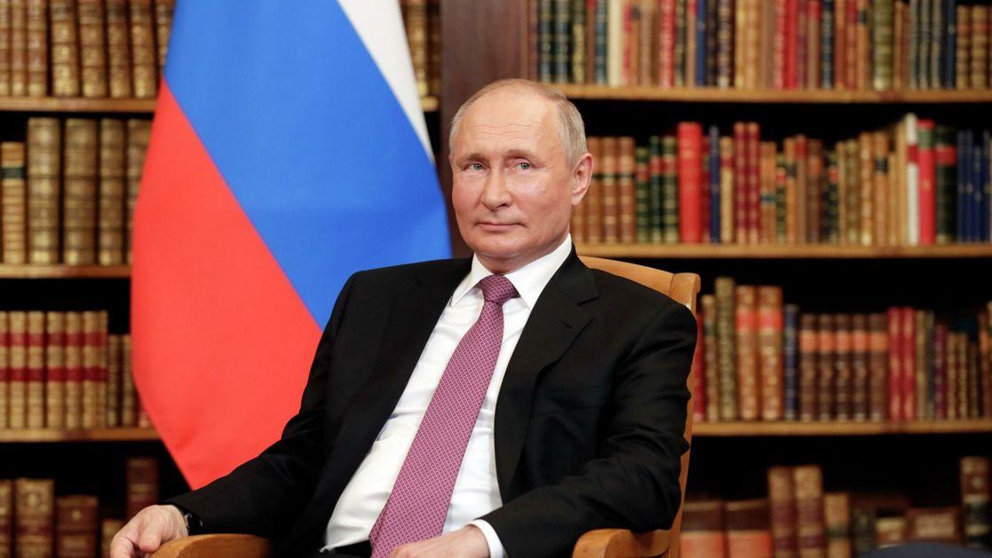 Putin: Ako SAD posle sastanka uvedu sankcije, to će biti još jedna propuštena prilika u odnosima