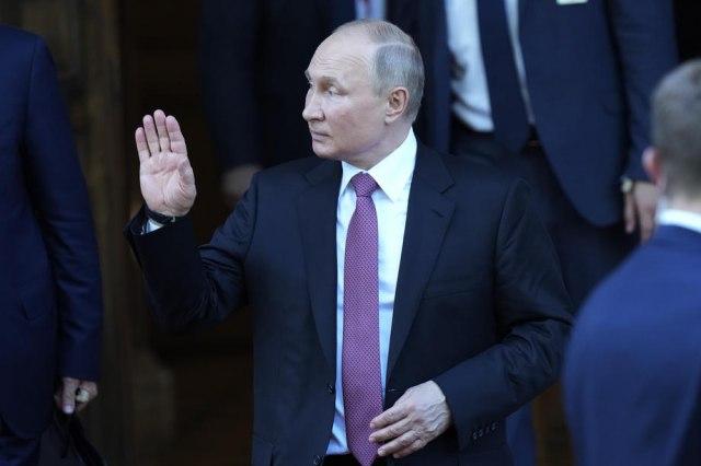 Putin: Amerikanci misle da nema ništa važnije od njih samih