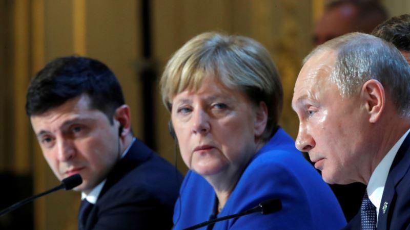 Putin: Bez amnestije za istok Ukrajine, desila bi se Srebrenica
