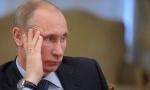 Putin: Bitkoin? Sami ste krivi