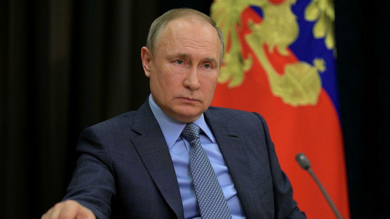 Putin Državnoj dumi podneo zakon o povlačenju Rusije iz Ugovora o otvorenom nebu