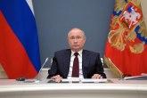 Putin: NATO nas je nasamario