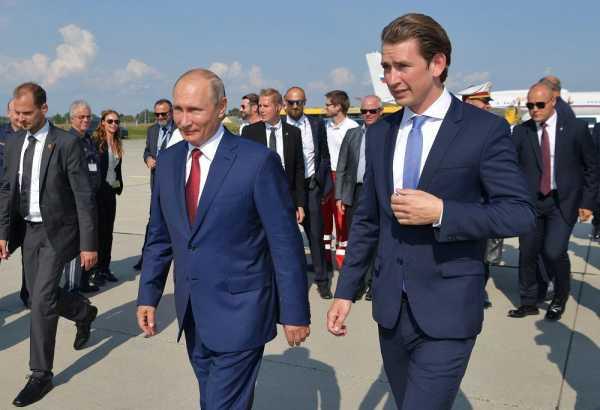Putin: Ne želim da Evropa izgleda kao Bugarska