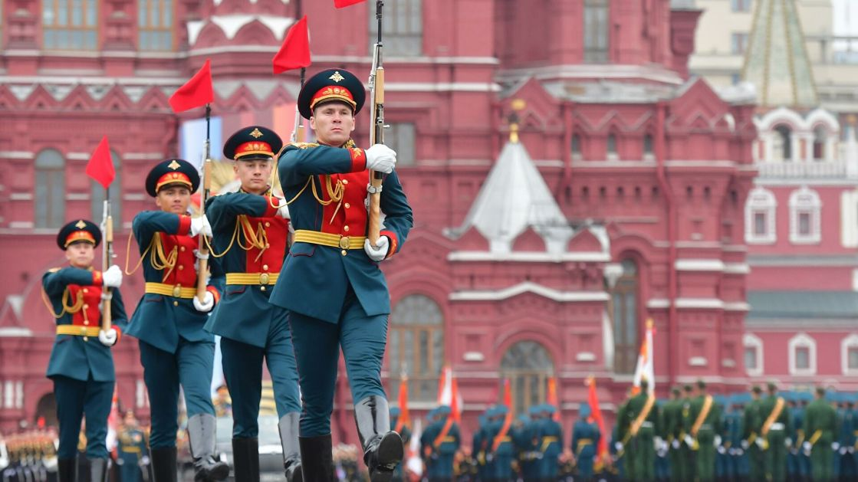 Putin: Nema oproštaja i opravdanja za one koji ponovo razmišljaju o agresivnim planovima