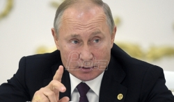 Putin: Nepozvane zemlje trebalo bi da napuste Siriju