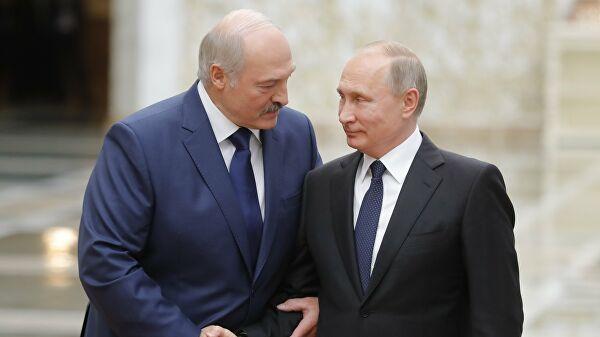 Putin: Odluke o formiranju Saveza Rusije i Belorusije bile ispravne