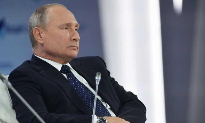 Putin: Odnosi Moskve i Minska se uspešno razvijaju