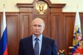 Putin: Opasnost još nije prošla