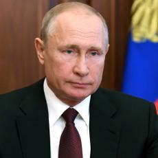 Putin: Ophođenje prema državljanima Rusije jednako je bez obzira na rasu, pol ili veru