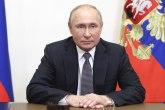 Putin: Postaje turbulentno, mi ne diktiramo volju