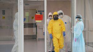Putin: Pripreme za drugi talas korona virusa na jesen