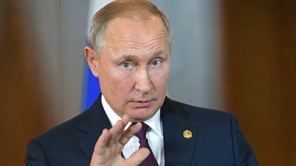 Putin: Pun format pregovora sa SAD-om zavisi od njihove iskrenosti i želje