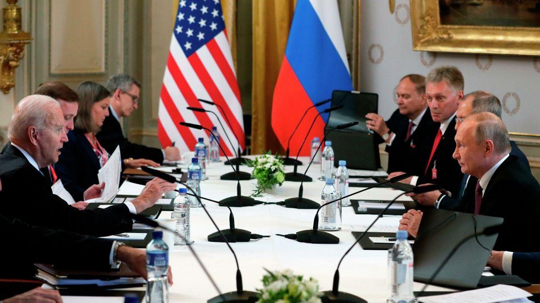 Putin: Razgovor bio konstruktivan, vraćaju se ambasadori