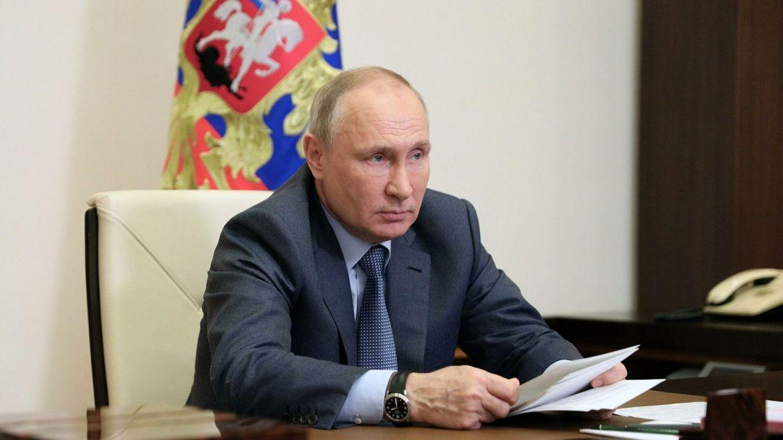 Putin: Rusija će odgovoriti na pretnje u blizini svojih granica kako to i dolikuje