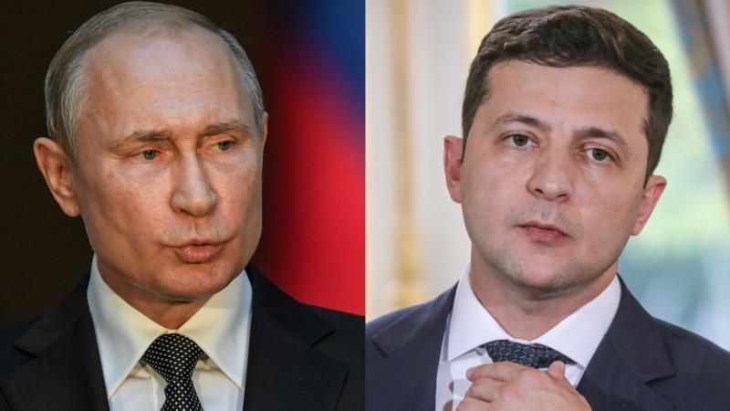 Putin spreman ugostiti Zelenskog, Rusija povlači trupe kod ukrajinske granice